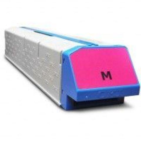 Совместимый картридж для OKI C911 пурпурный, ресурс 24000 стр. (45536414)