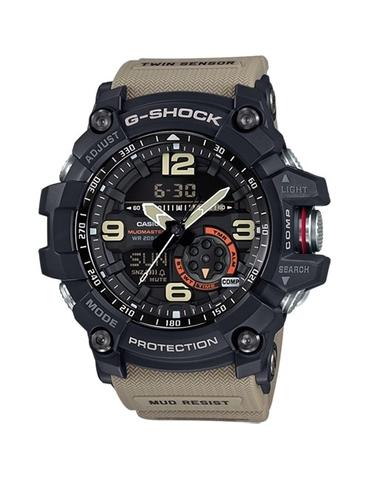 Часы мужские Casio GG-1000-1A5ER G-Shock Premium