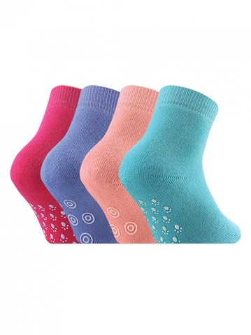 Детские носки Sof-Tiki 7С-53СП (махровые, антискользящие) рис. 000 Conte Kids
