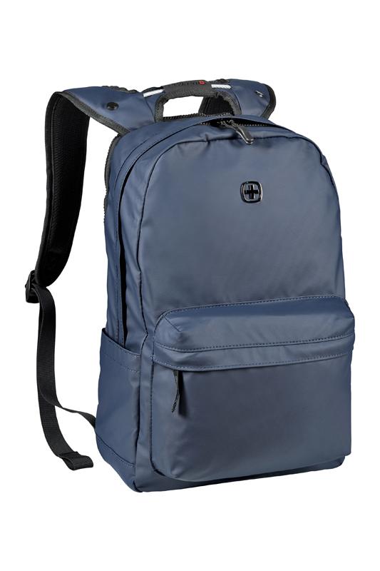 Городской рюкзак Wenger Photon Blue, Switzerland