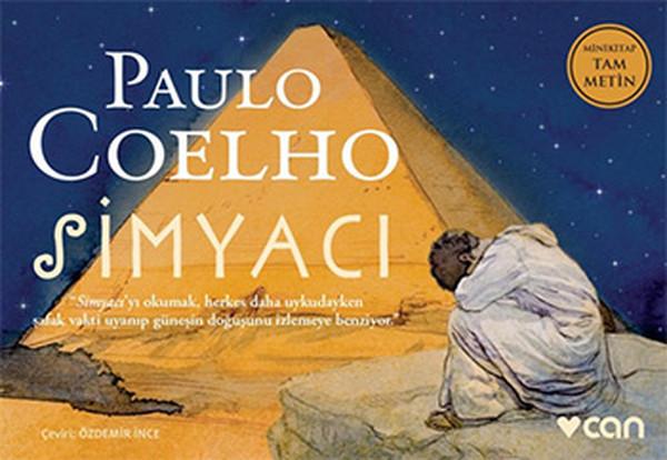Kitab Simyacı - Mini Kitap | Paulo Coelho