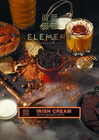 Element Irish Cream (Ирландский крем) земля 200г