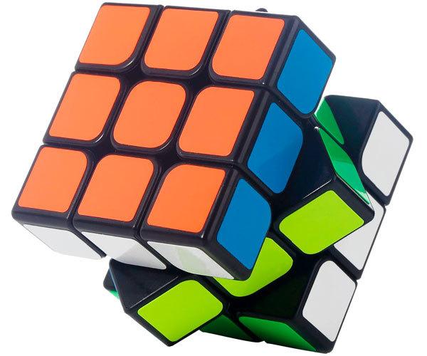 Кубик головоломка GuanLong 3x3x3 upgraded version