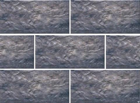 Stroeher - KS21 wood , Kerabig, glasiert, глазурованная, 604x296x12 - Клинкерная плитка для фасада и цоколя