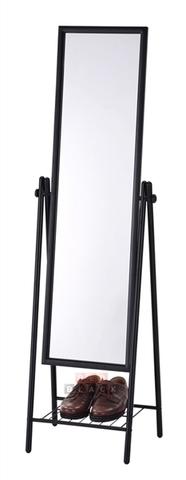 Зеркало напольное GC-2831 черный