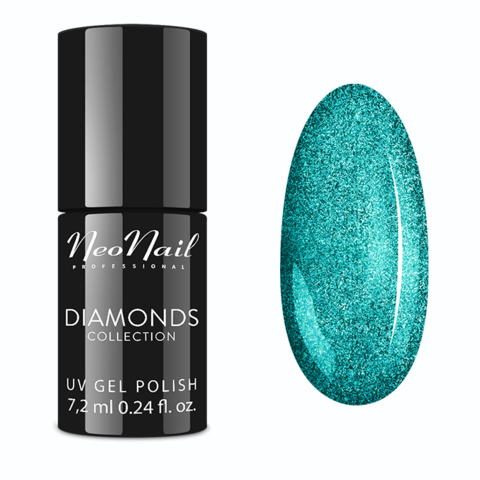 NeoNail Гель-лак 7.2 мл Diamond Angel 6523-7