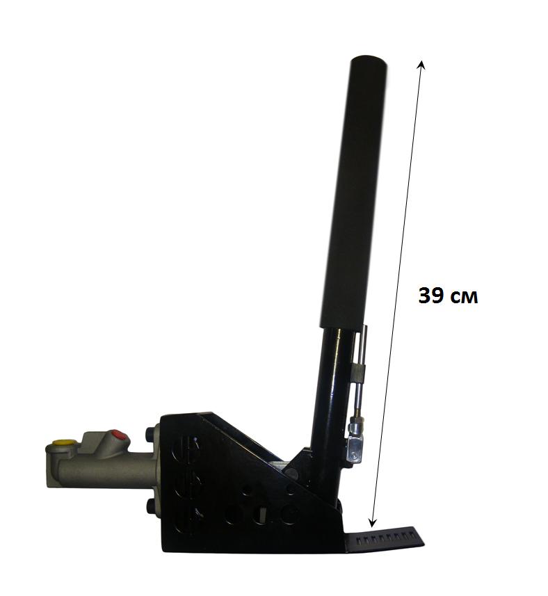 Профессиональный вертикальнй дрифт / ралли гидроручник