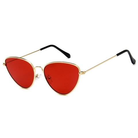 Солнцезащитные очки 180002s Красный