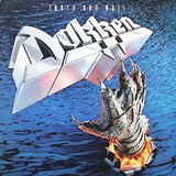 Dokken / Tooth And Nail (LP)