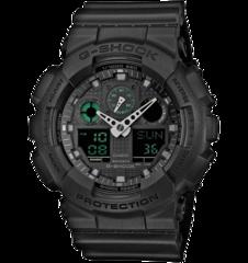 Наручные часы Casio G-Shock GA-100MB-1AER