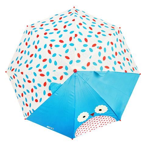 Зонт-трость Animal Owl
