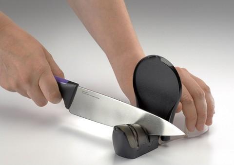 Нож «От шефа» Universal с чехлом