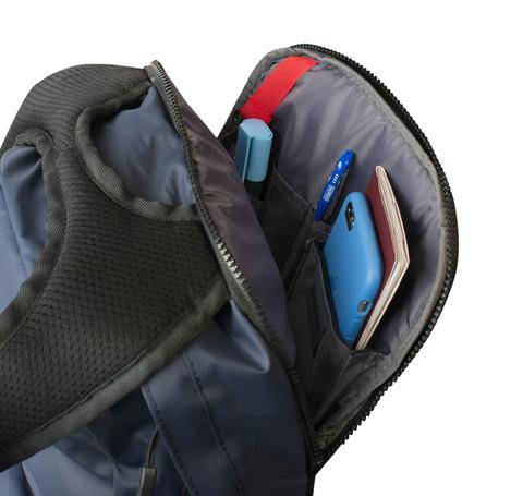 Городской рюкзак Wenger Photon Blue, Switzerland, фото 6