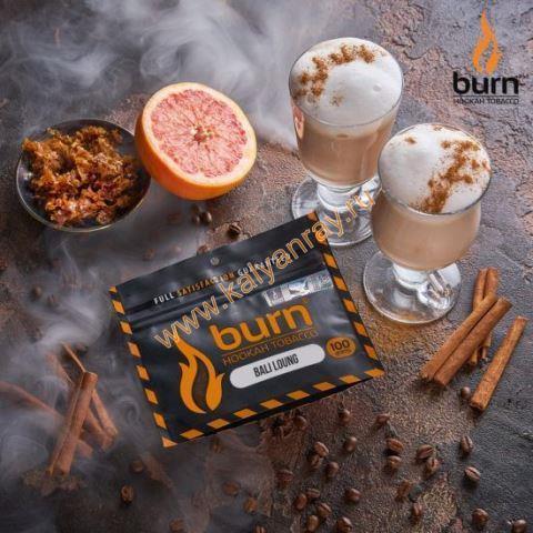Burn Bali Lounge
