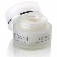 Оil free pureness base - Увлажняющий крем-гель для жирной кожи