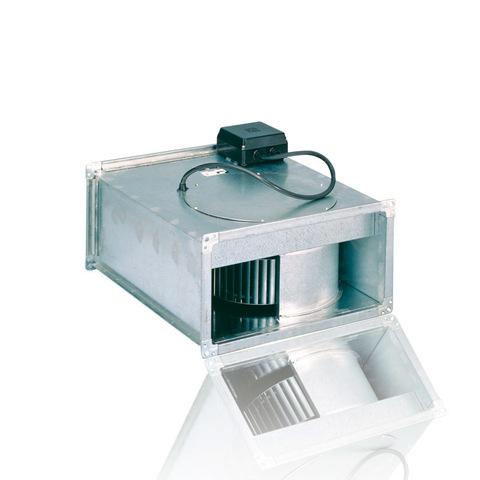 Канальный вентилятор Soler & Palau ILT/4-285 (3100м3/ч 600х300мм, 380В)