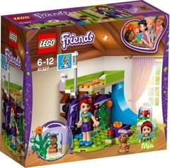 LEGO Friends Комната Мии 41327