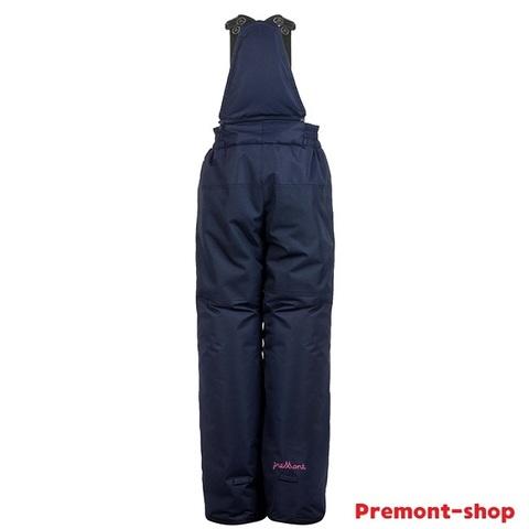 Комплект куртка и брюки Premont Сад под снегом WP91527 BLUE