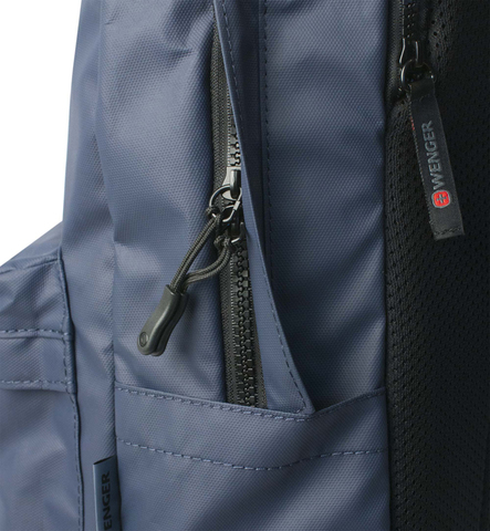 Городской рюкзак Wenger Photon Blue, Switzerland, фото 7