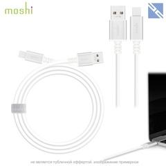Кабель Moshi USB-C to USB кабель