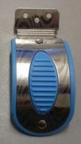 синий задний тормоз trolo maxi