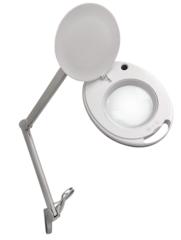 Лампа-лупа 6027К-H LED с регулировкой яркости
