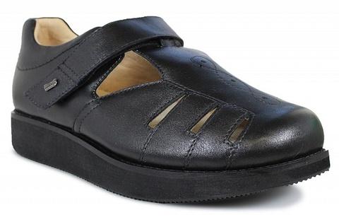 Обувь ортопедическая, арт. 221602М
