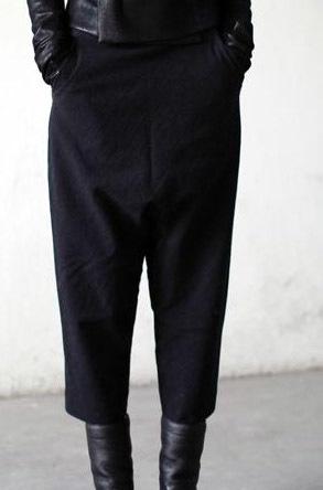 Укороченные брюки «TERAEGA»