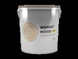 Герметик для дерева Wepost Wood profi