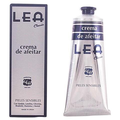 Lea классический крем в металлической тубе 100 гр