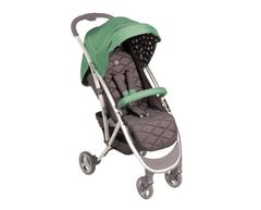 Коляска Happy Baby Eleganza green
