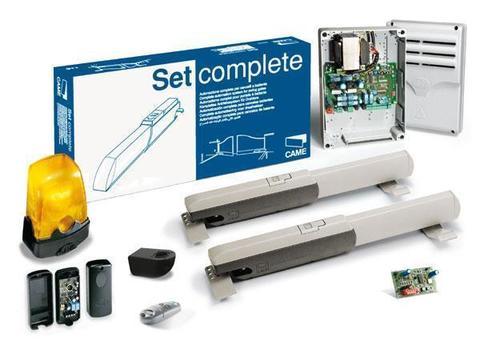 Комплект для автоматизации распашных ворот ATI 3000 DIR10