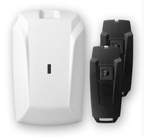 Устройство охранной беспроводной сигнализации Астра-Р (комплект)