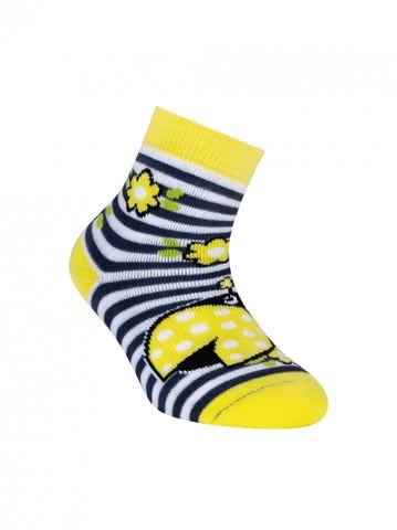 Детские носки Sof-Tiki 7С-46СП (махровые) рис. 246 Conte Kids
