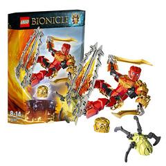 Lego Bionicle Таху-Повелитель Огня (70787)