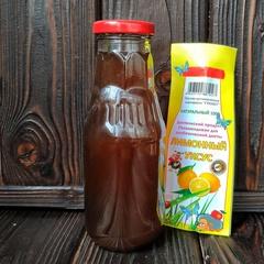 Уксус натуральный лимонный, 310 мл