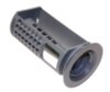 Фильтр сливного насоса (помпы) для стиральной машины Samsung (Самсунг) - DC63-00998A