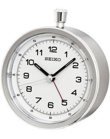 Часы-будильник Seiko QHE088WL
