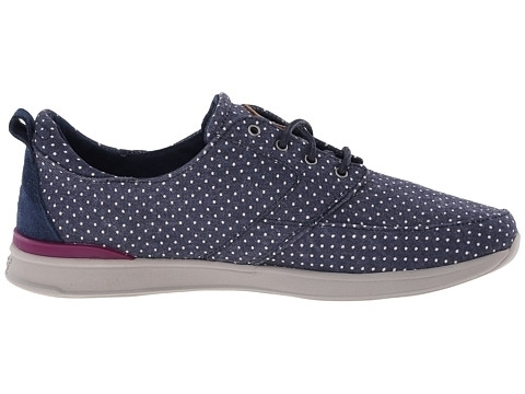 Reef Rover Low Prints