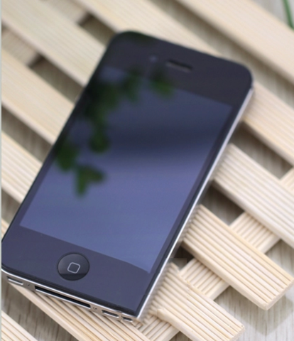Матовая защитная пленка для iPhone 4/4S/5/5C/5S/6/6 plus
