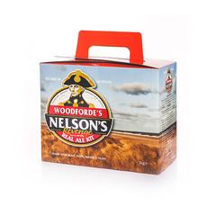 Экстракт Muntons Woodfordes Nelsons Revenge Ale...