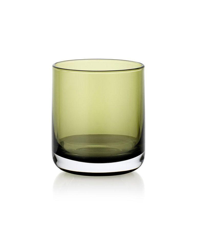 Стаканы Стакан 380мл IVV Lounge Bar зеленый stakan-380ml-ivv-lounge-bar-zelenyy-italiya.jpg
