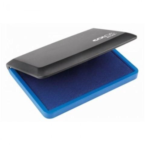 Подушка штемпельная настольная Micro 1 син. 9х5см (аналог 9051) Colop