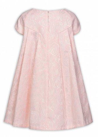 Pelican GWDT3041 Платье для девочек нарядное розовое