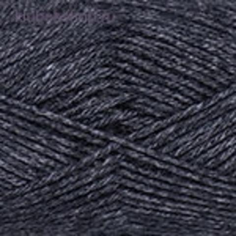 Silk Royal Yarnart 435 темно-серый - пряжа, фото