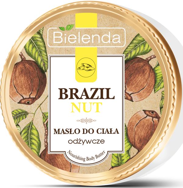 BRAZIL NUT Питательное масло для тела 250 мл