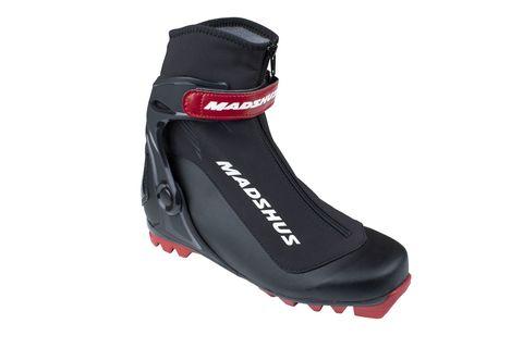 Спортивные лыжные ботинки Madshus Endurace S (2020/2021) для конькового хода НОВИНКА!