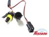 Би-ксеноновая лампа H13 5000k