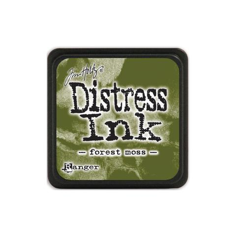 Подушечка Distress Ink Ranger - Forest Moss