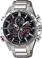 Умные наручные часы Casio Edifice EQB-501XD-1A